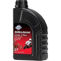 Silkolene Silkolene Comp 2 Plus - 1L Dose