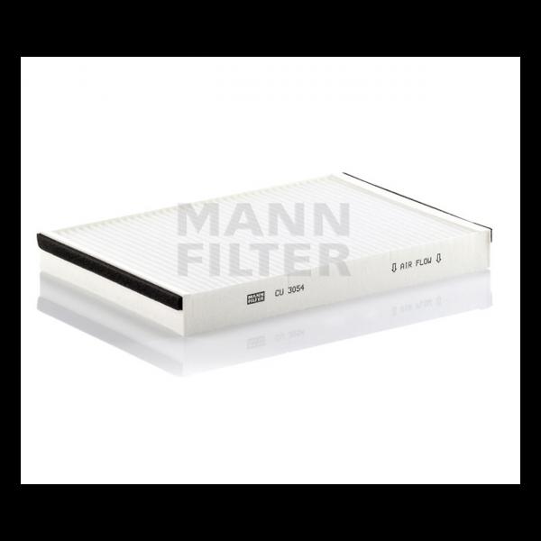 MANN MANN-Filter CU 3054 - Stück