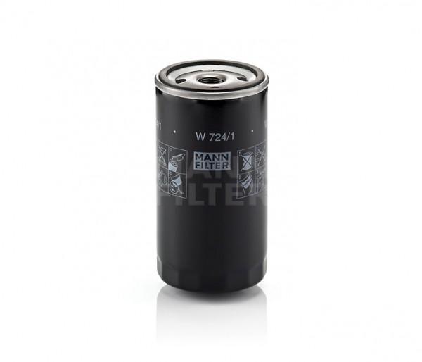 MANN MANN-Filter W 724/1 - Stück