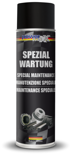 bluechem Spezialwartung - 500ml Spray