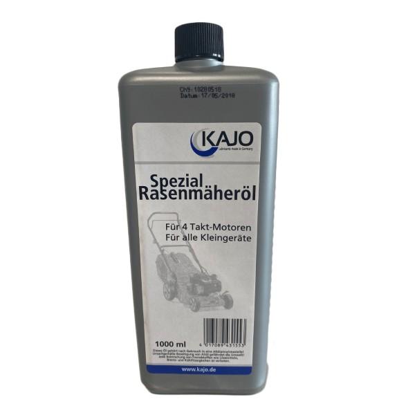 Kajo Kajo Spezial-Rasenmäheröl - 1L Dose