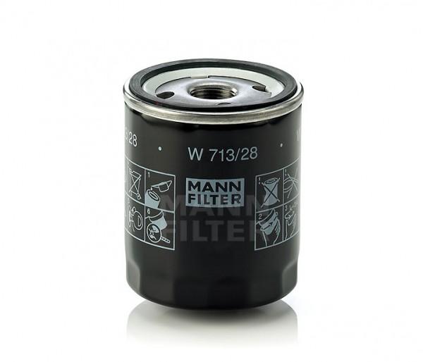 MANN MANN-Filter W 713/28 - Stück