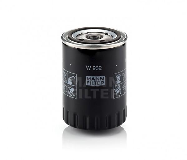 MANN MANN-Filter W 932 - Stück