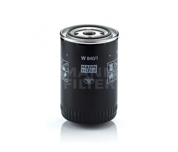 MANN MANN-Filter W 940/1 - Stück