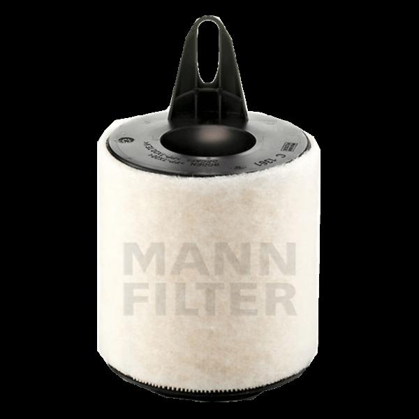 MANN MANN-Filter C 1361 - Stück