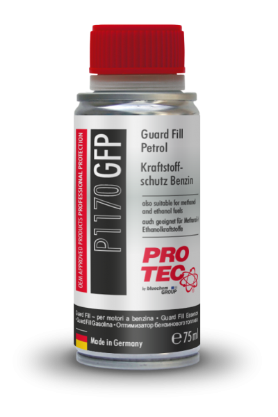 bluechem Guard Fill - Petrol (GFP) -