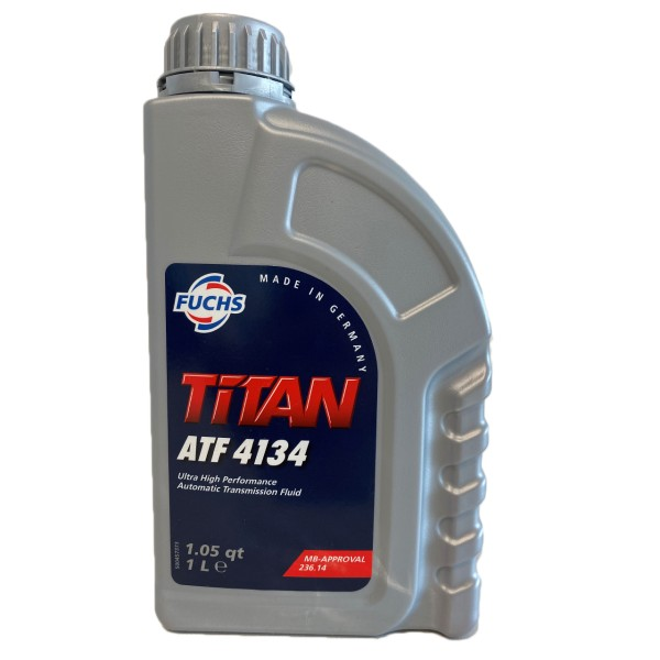 Fuchs Titan ATF 4134 - 1L Dose