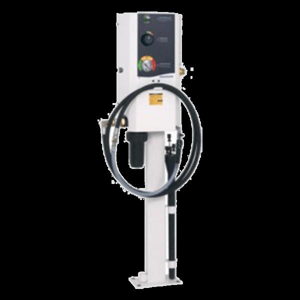 Samoa VacuMaster VM-W - Druckluft-Altölabsaugsystem - Stück