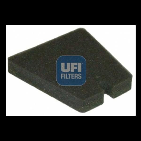 Ufi Luftfilter 27.114.00 - Stück
