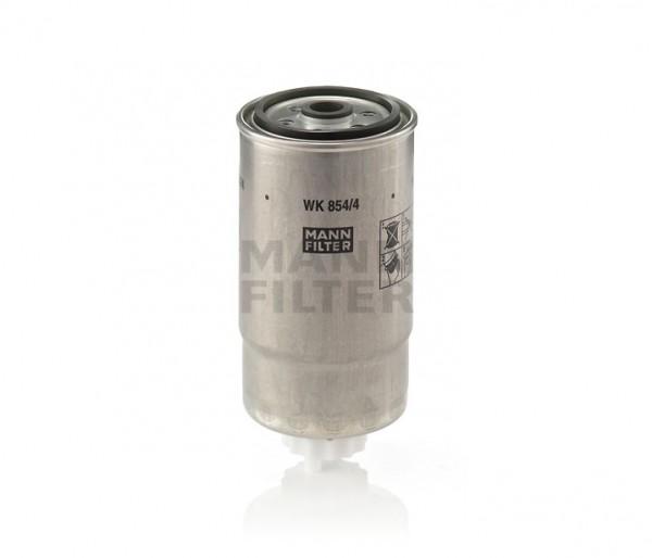 MANN MANN-Filter WK 854/4 - Stück