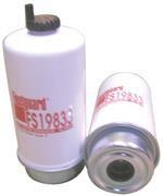 Fleetguard Fleetguard-Filter FS19833 - Stück