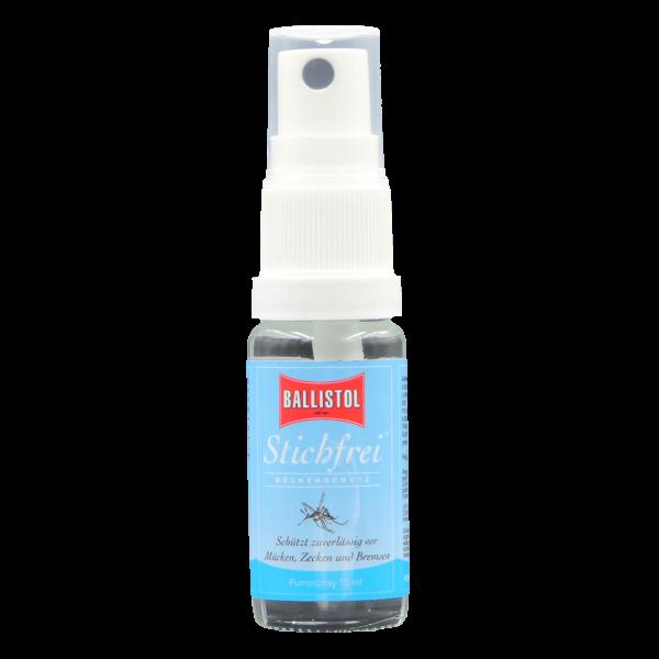Ballistol Ballistol Stichfrei Pumpspray - 10ml Pumpspray