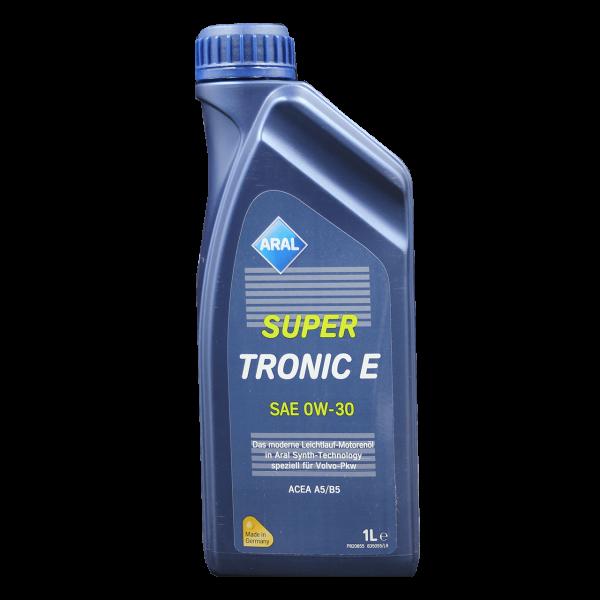 Aral SuperTronic E 0W-30 - 1L Dose