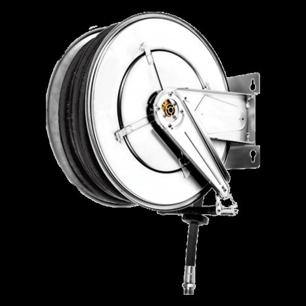 Cemo Automatik-Schlauchaufroller 10 m - Stück