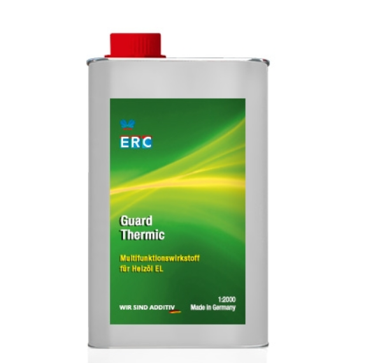 ERC Additiv ERC Guard Thermic - 5L Kanne