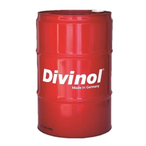 Zeller & Gmelin Divinol Rasenmäheröl Spezial 10W-30 - 200L Fass