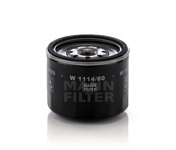 MANN MANN-Filter W 1114/80 - Stück