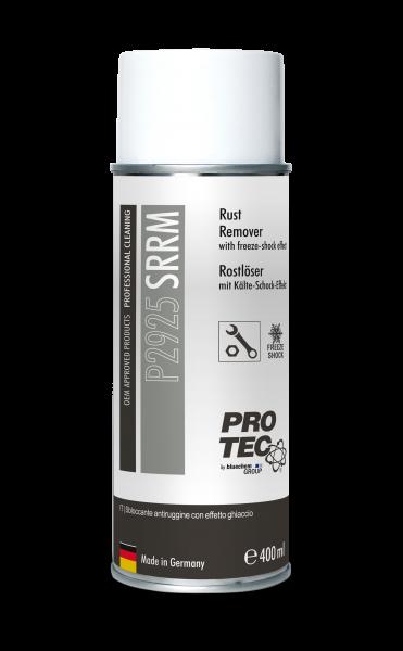 bluechem Rust Remover with freeze-shock effect (SRRM) - 400ml Spray