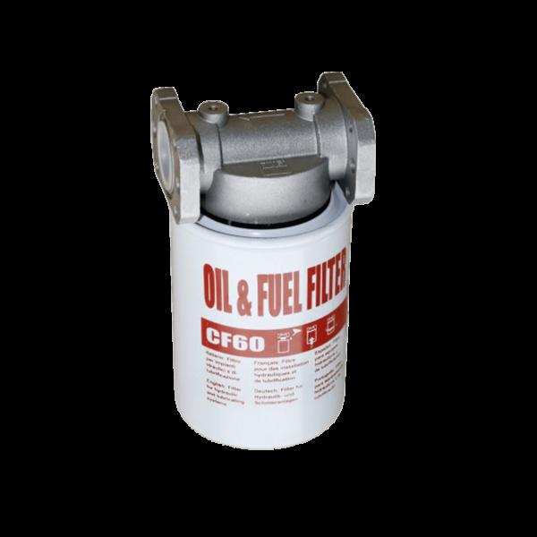 Cemo Öl- und Kraftstofffilter mit Kartusche - Stück