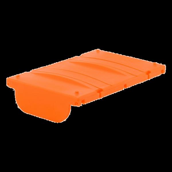 Cemo Klappdeckel für DT-Mobil Easy für 430 L bis 980 L - Stück