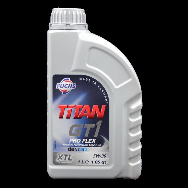 Fuchs Titan GT1 Pro Flex 5W-30 - 1L Dose