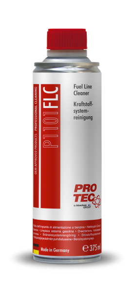 bluechem Fuel Line Cleaner (FLC) - 375ml Dose