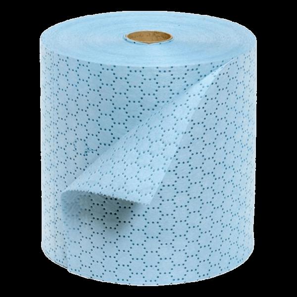 Cemo Cemsorb-Tuchrolle für Öl (blau bzw. weiß) - Stück