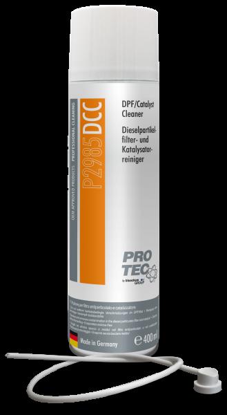 bluechem DPF/Catalyst Cleaner (DCC) - 400ml Spray