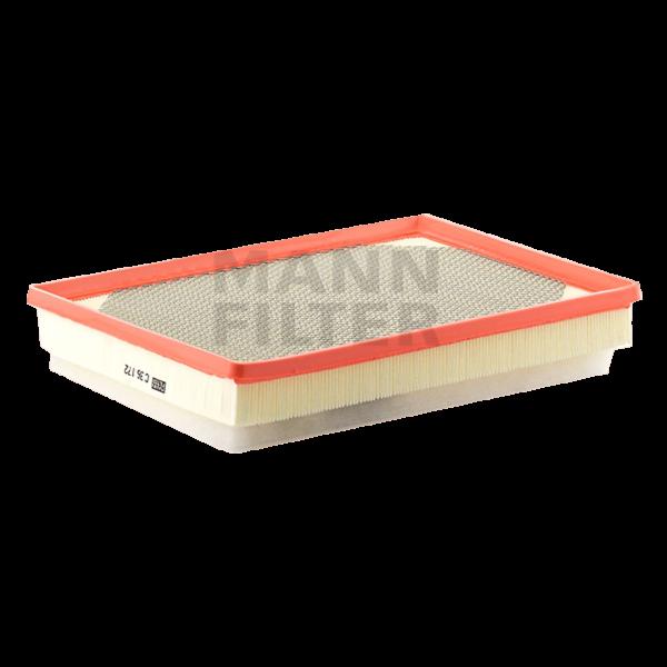 MANN MANN-Filter C 36 172 - Stück