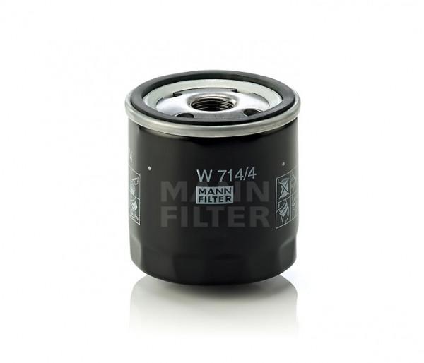 MANN MANN-Filter W 714/4 - Stück