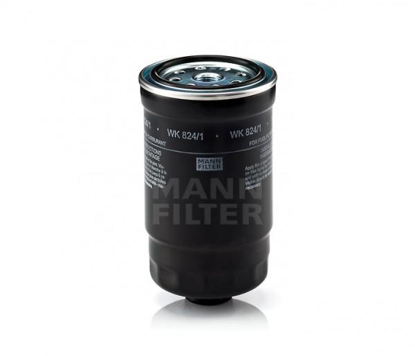 MANN MANN-Filter WK 824/1 - Stück