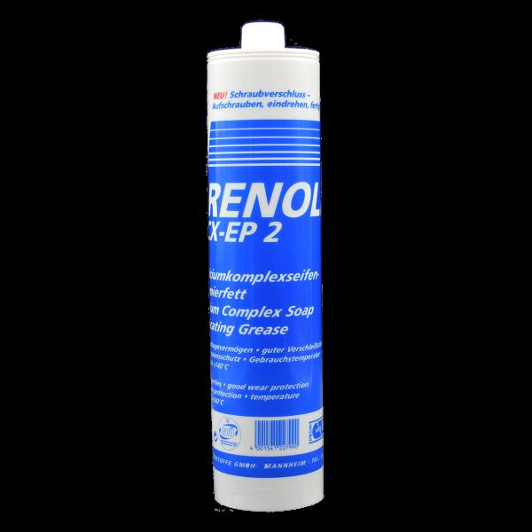 Renolit CX-EP 2 SR