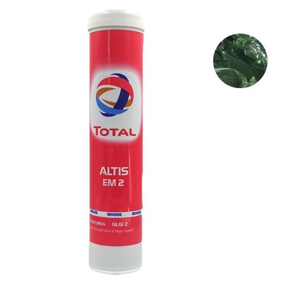 Total Altis EM 2 - 400g Kartusche