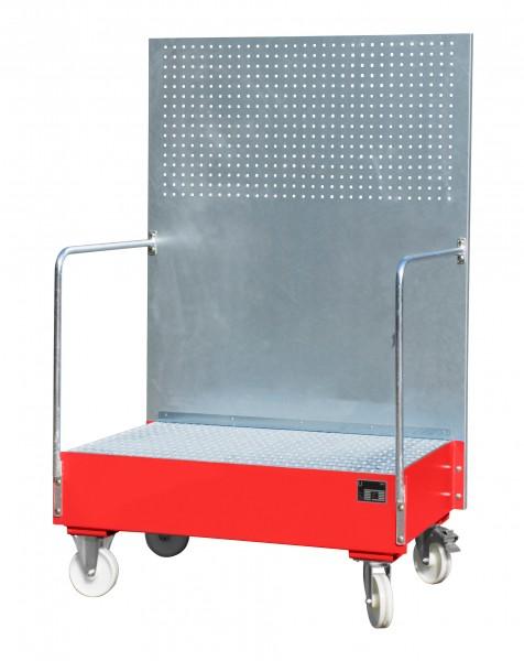 Bauer Fahrbare Auffangwanne Typ LPW 200-2 - Stück