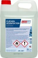 Eurolub Flächendesinfektion - 5L Kanne