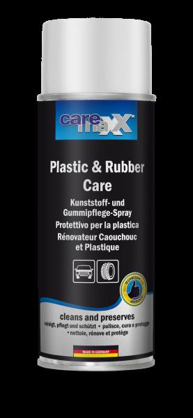 bluechem Kunststoff-Gummi-Pflege Spray - 400ml Spray