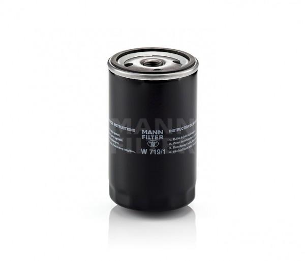 MANN MANN-Filter W 719/1 - Stück