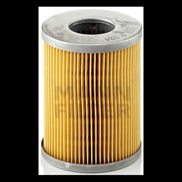 MANN MANN-Filter P 824 x - Stück