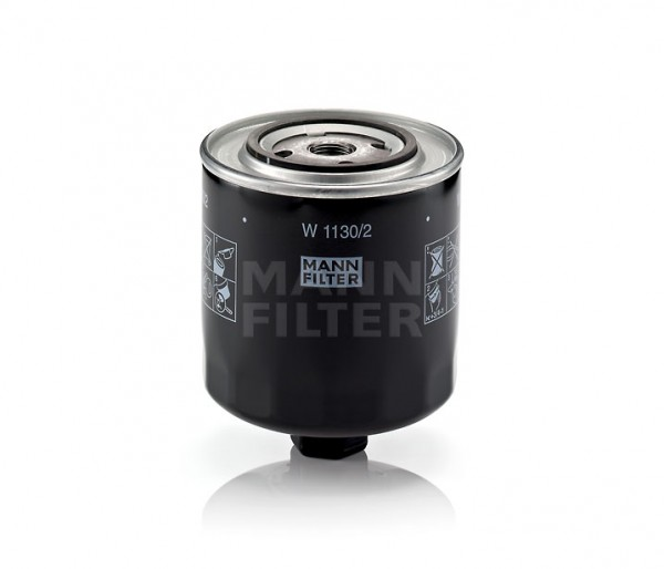 MANN MANN-Filter W 1130/2 - Stück