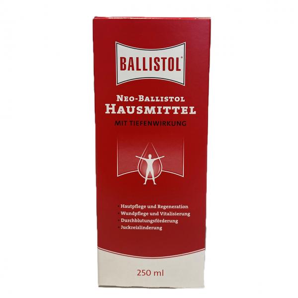 Ballistol Ballistol Neo Hausmittel - 250ml Dose