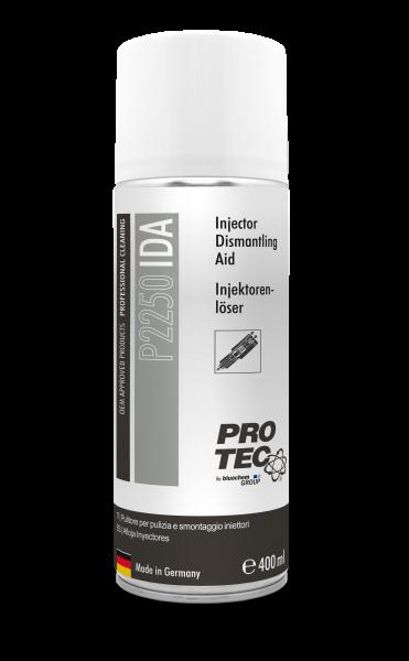 bluechem Injector Dismantling Aid (IDA) - 400ml Spray