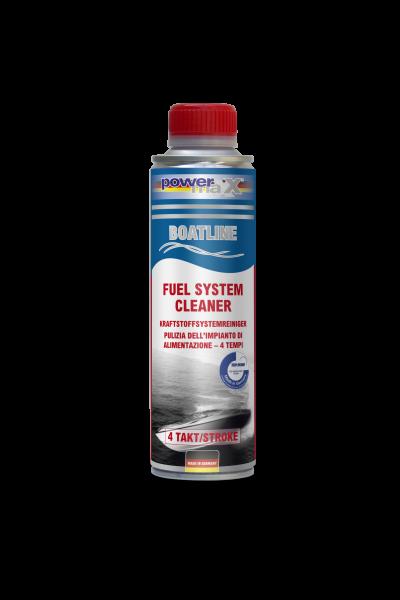 bluechem Boat-Line Kraftstoffsystemreinigung 4-Takt -