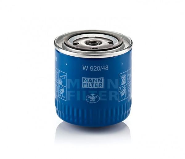 MANN MANN-Filter W 920/48 - Stück
