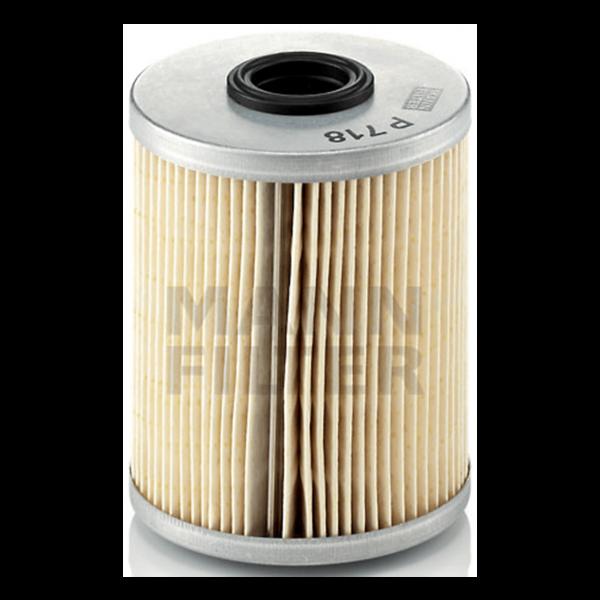 MANN MANN-Filter P 718 x - Stück