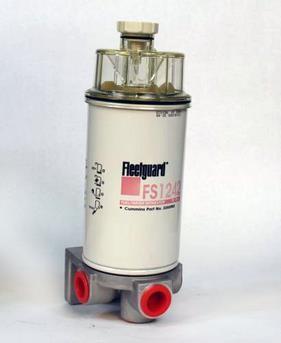 Fleetguard Fleetguard-Filter FS1242 - Stück
