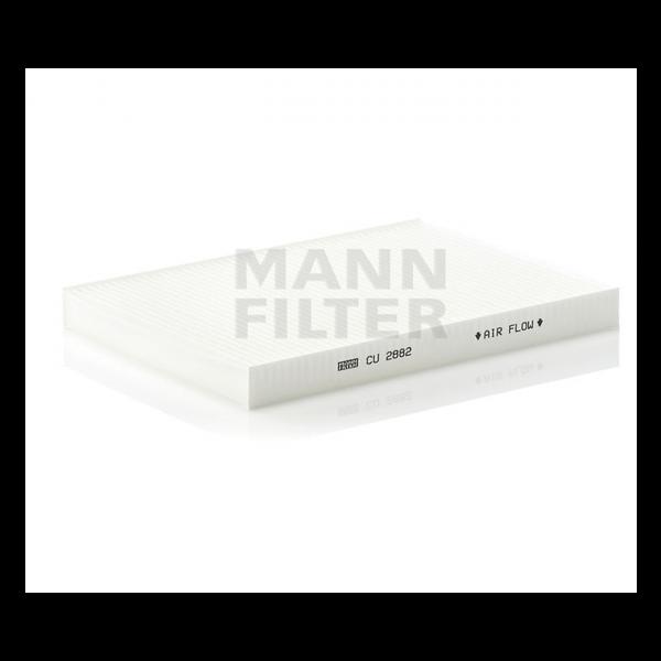 MANN MANN-Filter CU 2882 - Stück