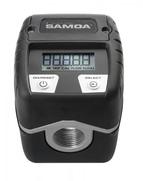 Samoa Elektronik-Anbauzähler AZ 50 - Stück