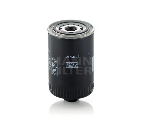 MANN MANN-Filter W 940/5 - Stück