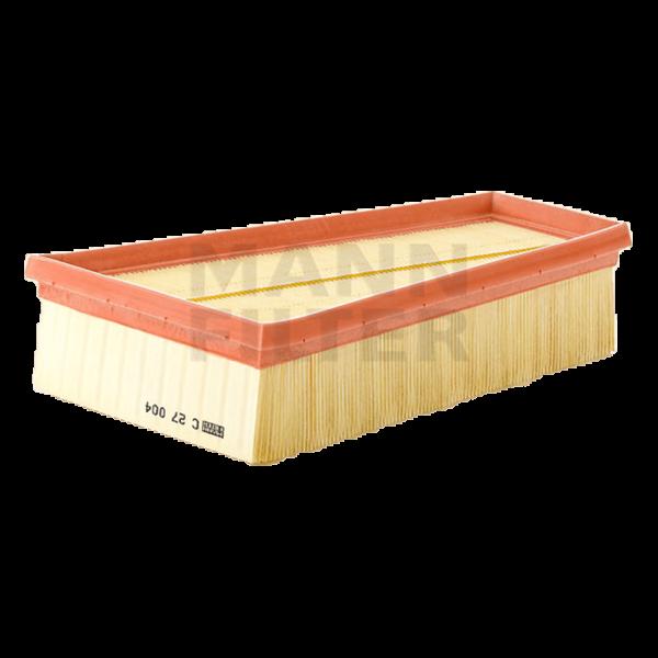 MANN MANN-Filter C 27 004 - Stück