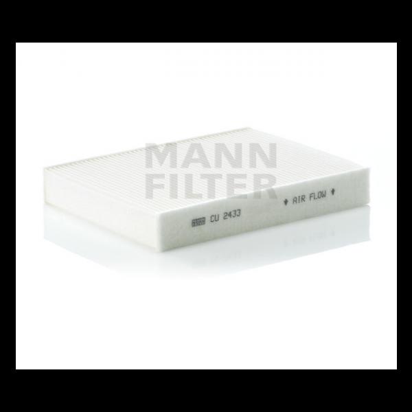MANN MANN-Filter CU 2433 - Stück